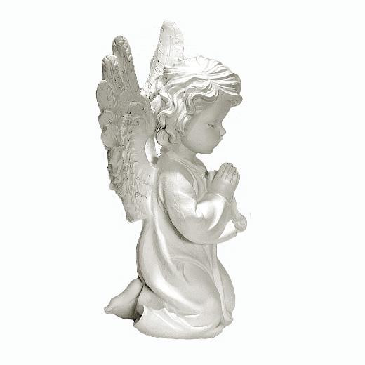 ДомФигурок Ангелок молящийся 28х22х14 см - 1