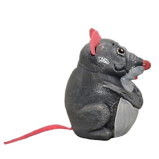 Крыса гламурная - 1