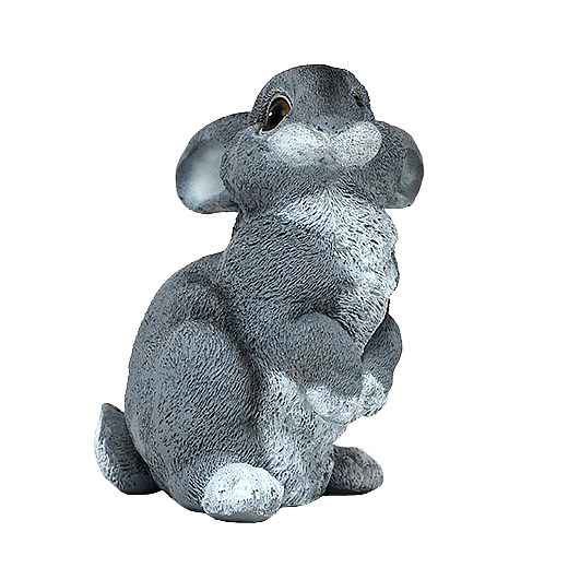 ДомФигурок Зайчик на задних лапках - 2