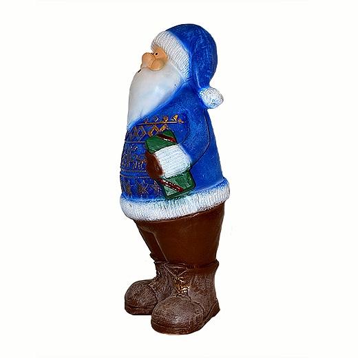 Дед Мороз скандинавский - 1