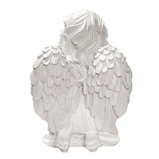 Ангел молящийся (Ср)  - 2