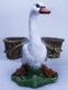 Утка с корзинами - 1
