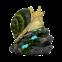 ДомФигурок Улитка на камне - 1